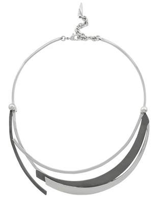 Botkier Faux Collar Necklace