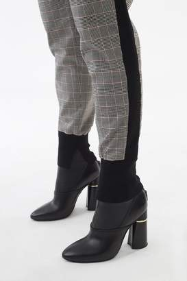 3.1 Phillip Lim Checked Wool Jogger