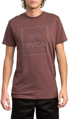 RVCA Pinner All the Way Graphic T-Shirt