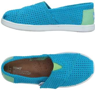 Toms Low-tops & sneakers - Item 11374350IG