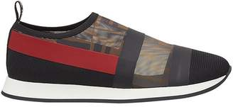 Fendi Colibrì slip-on sneakers