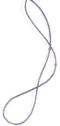 Lagos 'Caviar Icon' Strand Necklace