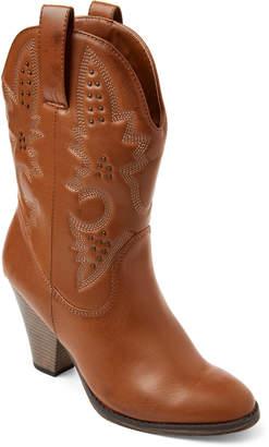 Mia Luggage Remi Western Boots