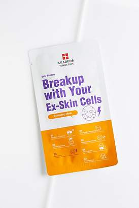 Leaders Daily Wonders Break Up With Your Ex Skin Cells Mask