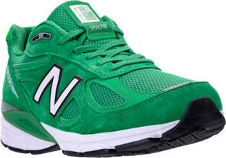 New Balance Men's 990 v4 Running Shoes