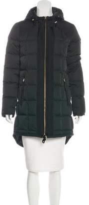 DAY Birger et Mikkelsen Puffer Knee-Length Coat