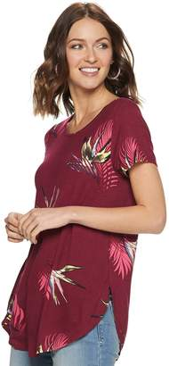 Apt. 9 Women's Essential High-Low Tunic