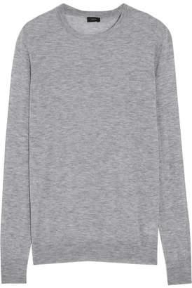 Joseph Cashmere Sweater - Gray