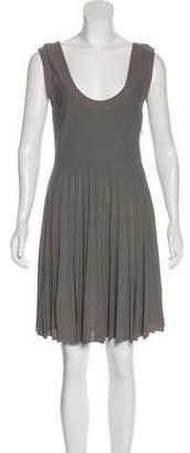 Paul & Joe Knit Knee-Length Dress