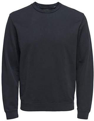 ONLY & SONS Jayce Washed Out Cotton Sweater