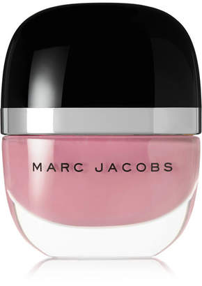 Marc Jacobs Beauty - Enamored Hi-shine Nail Lacquer - Fluorescent Beige 142