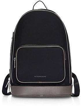 Burberry Men's Rocco Cay Backpack