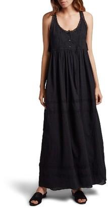 Women's Current/elliott Lace Maxi Dress $318 thestylecure.com