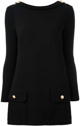 Dolce & Gabbana front pocket jumper
