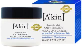 Akin A'kin A'Kin Rose De Mai Anti-Oxidant Day Creme (50ml)