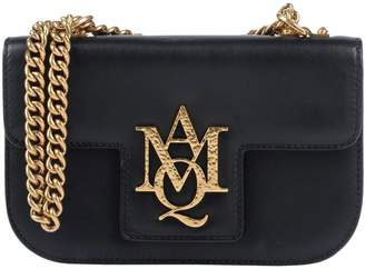 Alexander McQueen Cross-body bags - Item 45410248SB