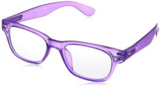 Peepers Rainbow Bright Retro Eyeglasses