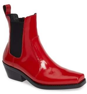 Jeffrey Campbell Poker Chelsea Boot