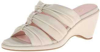 Taryn Rose Women's Maison Wedge Sandal