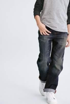 Next Boys White Clean Lace-Up Shoes (Older)