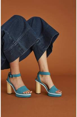 Jaggar FOOTWEAR ALPINE BUTTERFLY blue