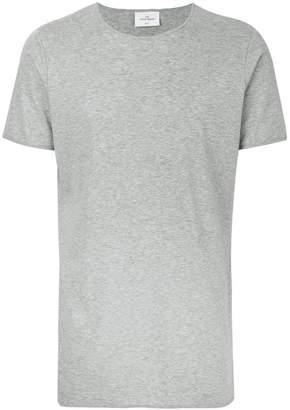 THE WHITE BRIEFS round neck T-shirt