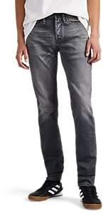 Denham Jeans the Jeanmaker THE JEANMAKER MEN'S BOLT COTTON-BLEND SKINNY JEANS