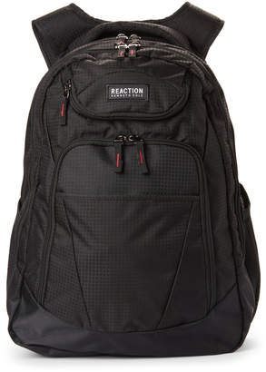 Kenneth Cole Reaction Black Tribute Backpack