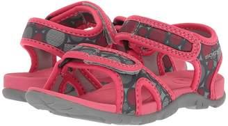 Bogs Whitefish Multi Dot Girls Shoes