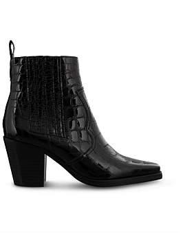 Tony Bianco Gloss Boot