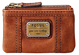 Fossil Emory Zip Coin Purse