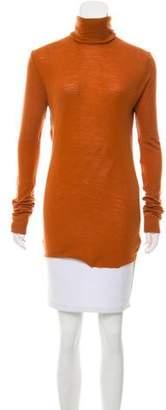 Etoile Isabel Marant Wool Turtleneck Top