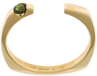 ALIITA cuff ring