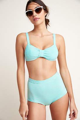 Seea Olea High-Waisted Bikini Bikini Bikini Bottom