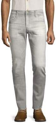 AG Jeans Classic Slim-Fit Jeans