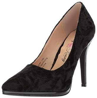 Penny Loves Kenny Women's Opus PL Pump