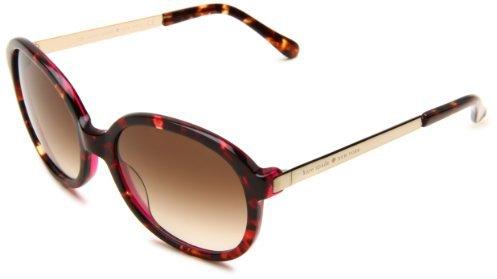 Kate Spade Women's Albertine Round Sunglasses