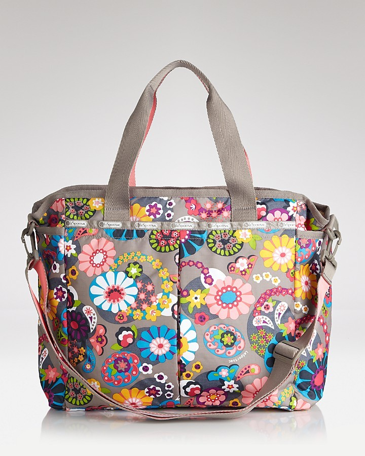 Le Sport Sac Baby Bag - Ryan