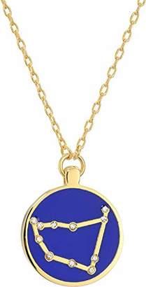 Vince Camuto Women's Capricorn Pendant Necklace