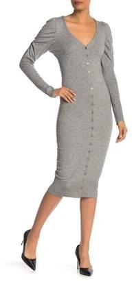 Rachel Roy Sadie Duster Dress