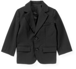 Janie and Jack Wool Suit Blazer