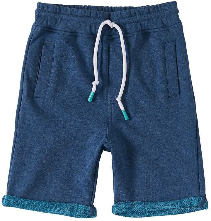 Boys Turn Up Shorts