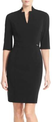 Tahari Sheath Dress