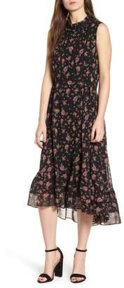 Rebecca Minkoff Harvey Midi Dress