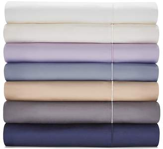 """Hudson Park Collection """"500TC Sateen Iron Free"""" Twin XL Fitted Sheet - 100% Exclusive"""
