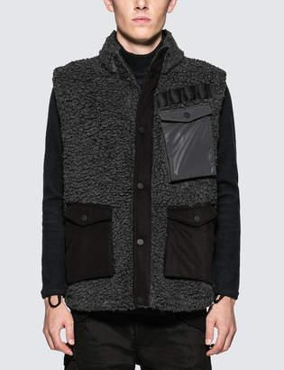 MHI Cargo Vest