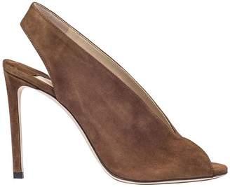 Jimmy Choo Heeled Sandals Flat Sandals Women