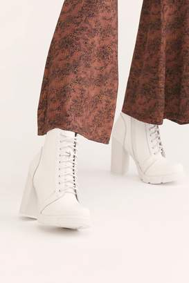Jeffrey Campbell Solar Heel Boot