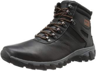 Rockport Men's Cold Springs Plus Plain Toe Boot - 7 Eye 10 M (D)