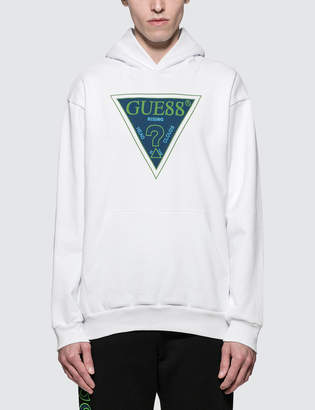 GUESS 88rising X 88 Rising L/S Hooded Sweatshirt